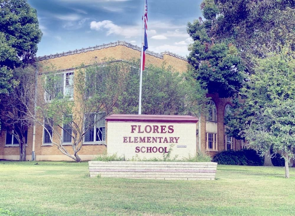 flores elementary