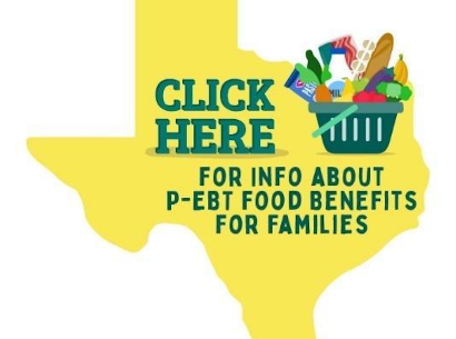 P-EBT Food Benefits For Families