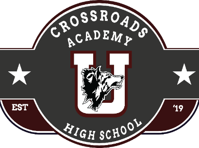 Crossroads Academy Application