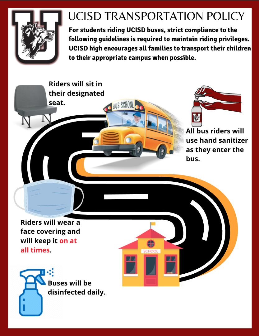 UCISD Transportation Policy