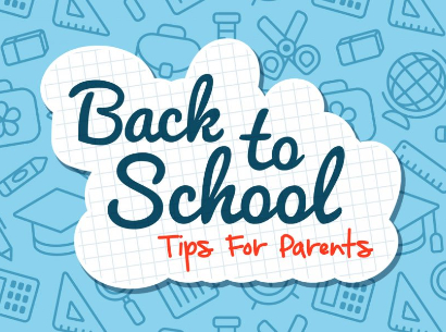 UCISD Back to School Tips for Parents