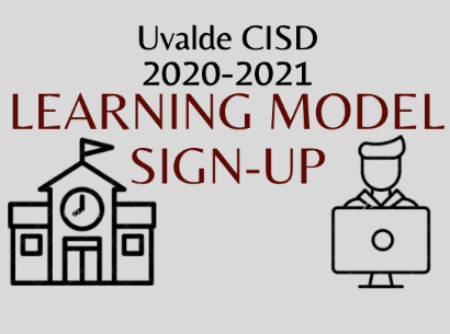 Learning Model Sign-Up: