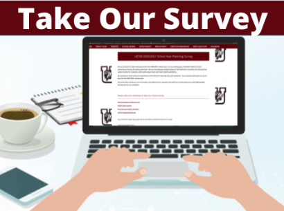 UCISD 2020-2021 School Year Planning Survey