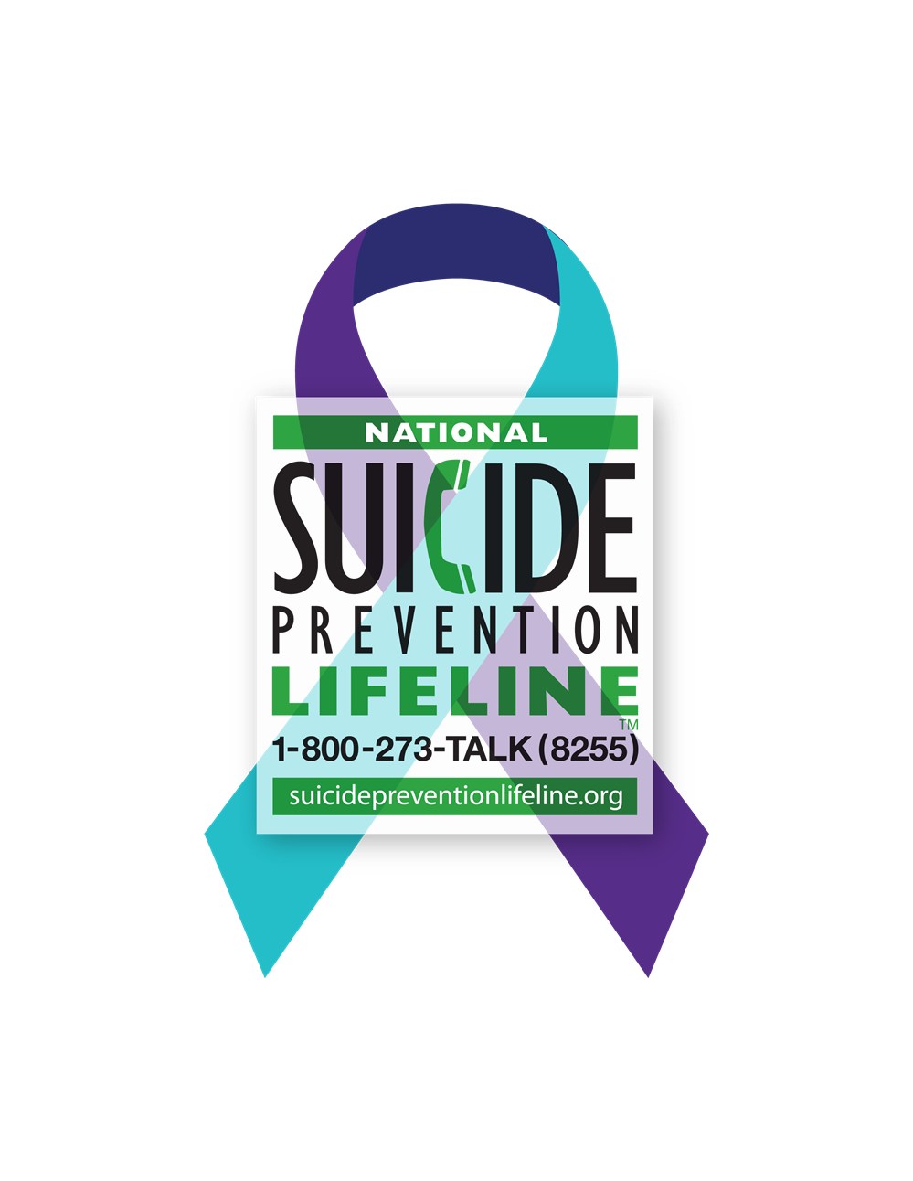 September is National Suicide Prevention Month...